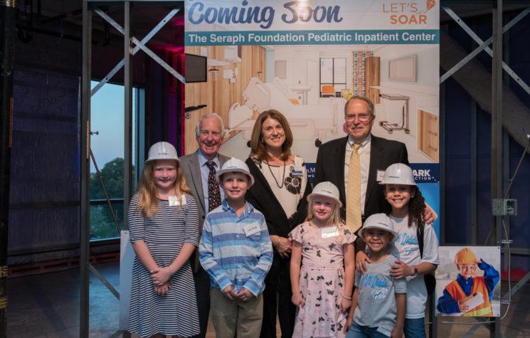 Exterior: Lancaster General Health Announces $9 Million Pediatric